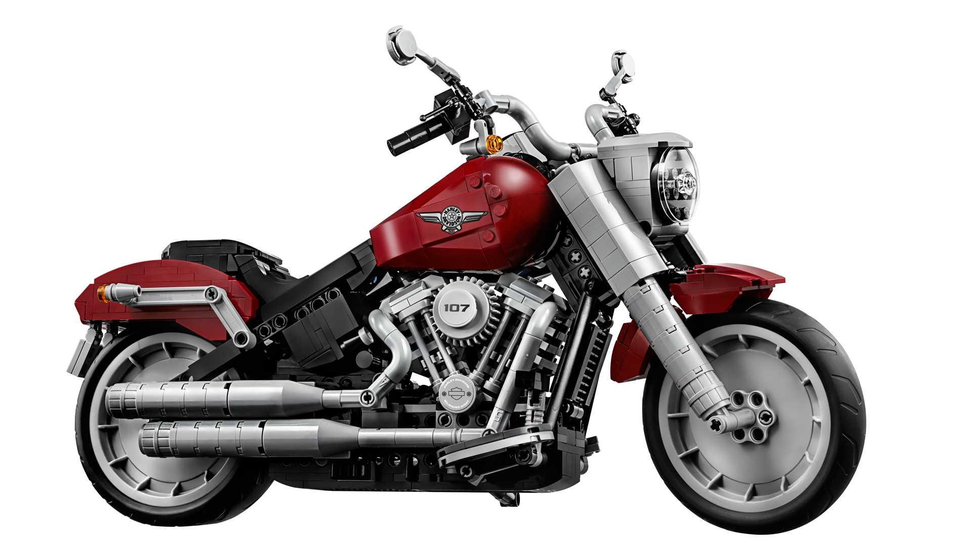 fd2249dcea5 Harley Davidson korraldab volbriparaadi | tehnikamaailm.ee