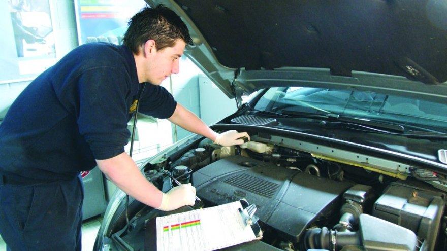 fa4e2a8375b 5 nõuannet auto tehnoülevaatuseks | tehnikamaailm.ee