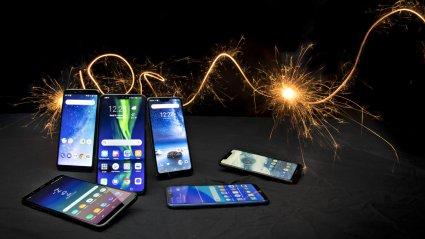 999ab667676 Kas telefonide tipp(tase)? | tehnikamaailm.ee